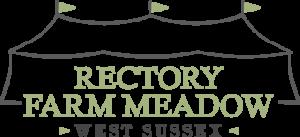 Rectory Farm Meadow logo